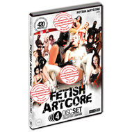 Fetish Artcore 4er-Set
