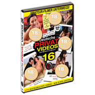 """Deutsche Privat Videos 16"""