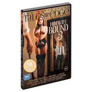 """Hot Wife Bound 3"""