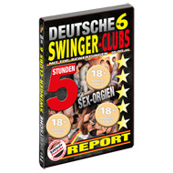 """Deutsche Swinger-Clubs Nr. 6"""