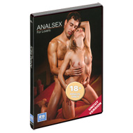 Analsex for Lovers""
