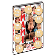 """Mami 3"", 2 DVDs"