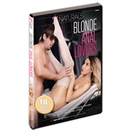 """Blonde Anal Lovers"""